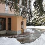 Вход в Зал Торжеств