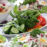 Овощи ассорти