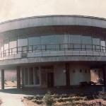 Парадный вход 1972 год