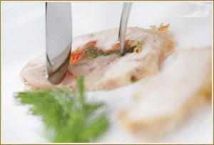 Кейтеринг в Казахстане. Вилка и нож